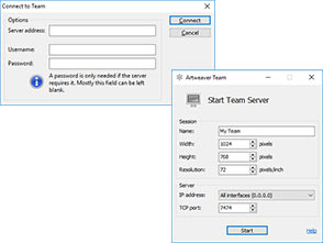 artweaver 免费绘画软件